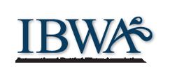 International Bottled Water Association (IBWA) Logo
