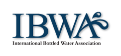 International Bottled Water Association (IBWA) Logo